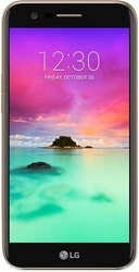 LG K10 Oplader - kategori billede