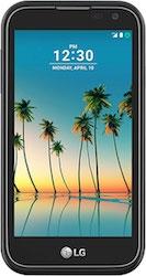 LG K3 (2017) Cover - kategori billede