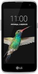 LG K4 Cover - kategori billede