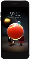 LG K8 Cover - kategori billede