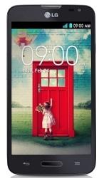 LG L70 Cover - kategori billede