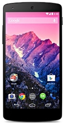 LG Nexus 5 Høretelefoner - kategori billede