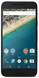 LG Nexus 5X Cover - kategori billede