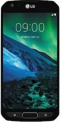 LG X Venture Høretelefoner - kategori billede