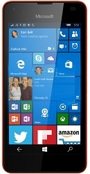 Microsoft Lumia 550 Panserglas & Skærmfilm - kategori billede