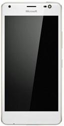Microsoft Lumia 850 Batteri - kategori billede