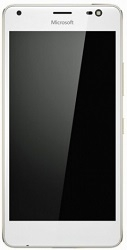 Microsoft Lumia 850 Cover - kategori billede