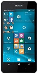 Microsoft Lumia 950 Hukommelseskort - kategori billede