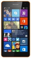 Microsoft Lumia 535 Hukommelseskort - kategori billede