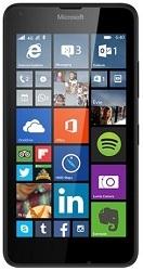 Microsoft Lumia 640 Motionstilbehør - kategori billede