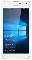 Microsoft Lumia 650 Hukommelseskort - kategori billede