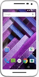 Motorola Moto G Turbo Edition Hukommelseskort - kategori billede