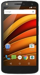 Motorola Moto X Force Høretelefoner - kategori billede