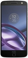 Motorola Moto Z Oplader - kategori billede