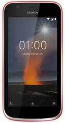 Nokia 1 Høretelefoner - kategori billede