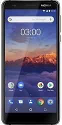 Nokia 3.1 Hukommelseskort - kategori billede