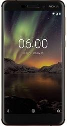 Nokia 6 Batteri - kategori billede