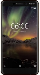 Nokia 6 Motionstilbehør - kategori billede
