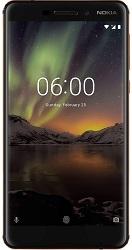 Nokia 6.1 Hukommelseskort - kategori billede