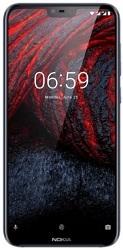 Nokia 6.1 Plus Cover - kategori billede