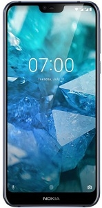 Nokia 7.1 Panserglas & Skærmfilm - kategori billede