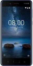 Nokia 8 Panserglas & Skærmfilm - kategori billede