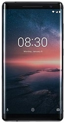 Nokia 8 Sirocco Hukommelseskort - kategori billede
