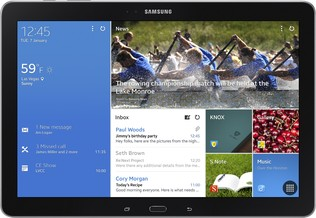 Samsung Galaxy Tab Pro 12.2 - kategori billede
