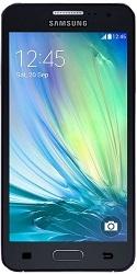 Samsung Galaxy A3 Hukommelseskort - kategori billede