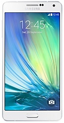 Samsung Galaxy A7 (2015) Oplader - kategori billede