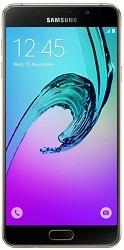 Samsung Galaxy A7 (2016) Hukommelseskort - kategori billede
