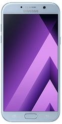 Samsung Galaxy A7 (2017) Cover - kategori billede
