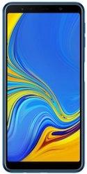 Samsung Galaxy A7 (2018) Hukommelseskort - kategori billede