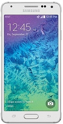 Samsung Galaxy Alpha Batteri - kategori billede