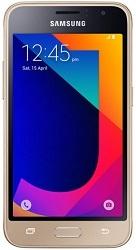 Samsung Galaxy J1 Hukommelseskort - kategori billede