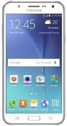 Samsung Galaxy J7 Hukommelseskort - kategori billede