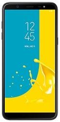 Samsung Galaxy J8 Hukommelseskort - kategori billede