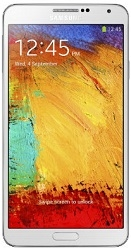 Samsung Galaxy Note 3 Cover - kategori billede
