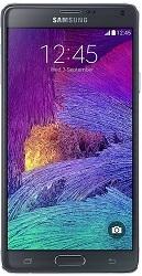 Samsung Galaxy Note 4 Hukommelseskort - kategori billede