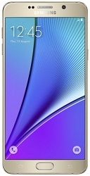 Samsung Galaxy Note 5 Motionstilbehør - kategori billede