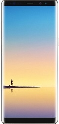 Samsung Galaxy Note 8 Høretelefoner - kategori billede