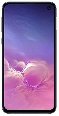 Samsung Galaxy S10e Cover - kategori billede