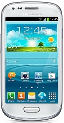 Samsung Galaxy S3 Mini Hukommelseskort - kategori billede