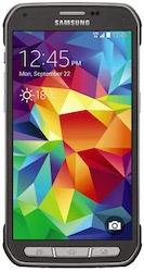 Samsung Galaxy S5 Active Hukommelseskort - kategori billede
