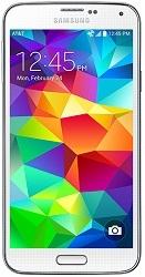 Samsung Galaxy S5 Hukommelseskort - kategori billede