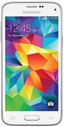 Samsung Galaxy S5 Mini Beskyttelsesglas & Skærmfilm - kategori billede