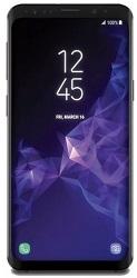 Samsung Galaxy S9 Hukommelseskort - kategori billede