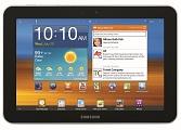 Samsung Galaxy Tab 8.9 tilbehør - kategori billede