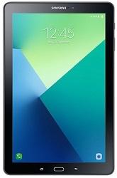 Samsung Galaxy Tab A (2016) 10.1 Cover - kategori billede