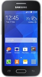 Samsung Galaxy Trend 2 Lite Beskyttelsesglas & Skærmfilm - kategori billede